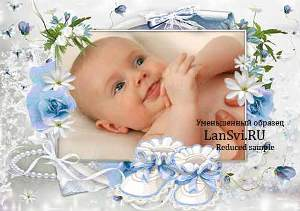Подарки для новорожденных своими руками: мальчику